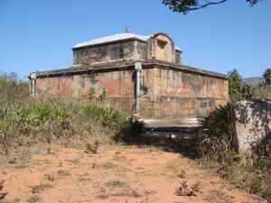 tombeau du Prince Ramaharo