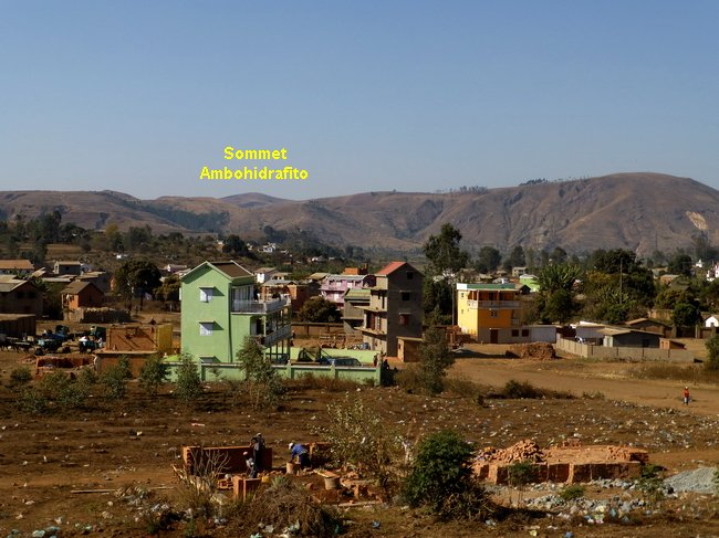 Village Analavory
