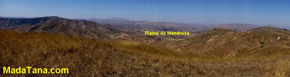 Plaine de Mandreva